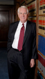 Attorney General Darrel McGraw