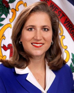 WV Secretary of State Natalie Tennant