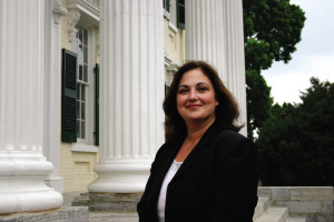 Judge Gina Groh