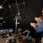 Dr. Thomas Evans West Virginia Robotic Technology Center