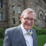 West Virginia University President E. Gordon Gee